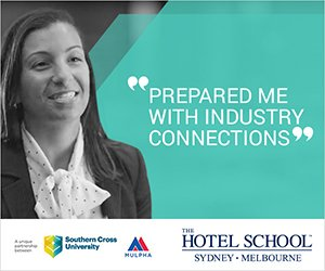 Will A Hospitality Management Degree Improve My Chances Of Securing A Management Position?